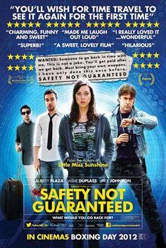Изтегли субтитри за филма: Безопасността не е гарантирана / Safety Not Guaranteed (2012). Намерете богата видеотека от български субтитри на нашия сайт.