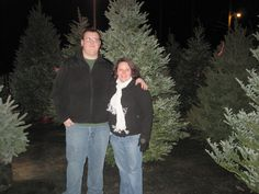 Our First Christmas as a married couple 2010