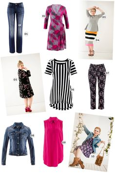 Maites Fashionreise | Maite Kelly ♥ bonprix Fashion Show - meine Favoriten der Kollektion