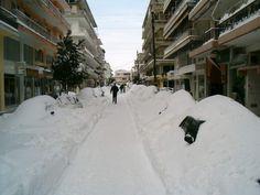 Orestiada - North Eastern Greece