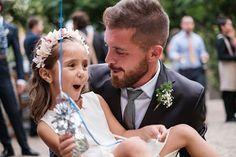 Cuando papa es genial!    #alegria  #comunion #feliz #laprincesadepapa  @cellerjoansarda @calblay