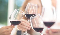 Red Wine May Help With Diabetes