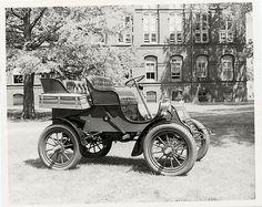 Cadi-1903 - Cadillac -