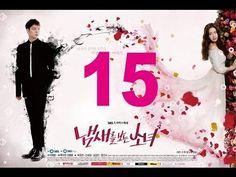 Sensory Couple Ep 15 Engsub - The Girl Who Can See Smells Ep 15- 냄새를 보는 소녀 15회 - YouTube