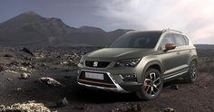 Seat Ateca X-Perience, la versión más todo terreno del SUV español # La próxima…