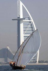 Burj Al Arab   dubaichronicle.com