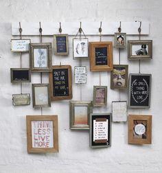 Complementos decorativos para crear un hogar natural - Decorabien.com