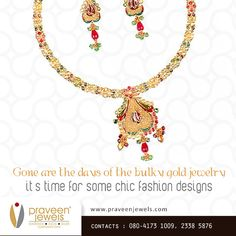 Who said #gold is too expensive to be worn daily or to office. Contemporary designs crafted for every budget is the new gold #fashion trend!  http://bit.ly/1txqrbg