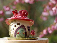 Honiglicht-Keramik, Homburg