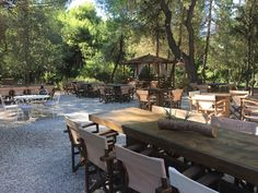 Cafe Bar, Athens, Coffee Shop, Greece, Places To Visit, Restaurant, Patio, Island, City