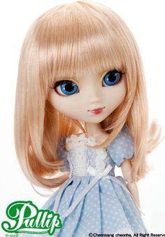Pullip Aquel - Ichigo-toys - Miniaturas