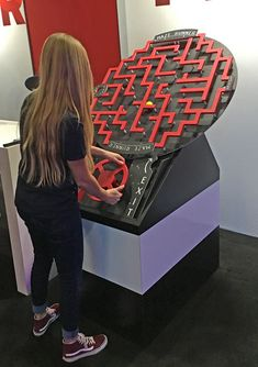 Image result for experiential game activation