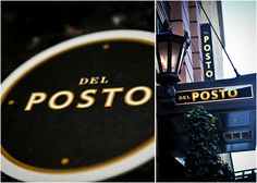 CULINARY ESCAPADE: DEL POSTO. NEW YORK CITY.