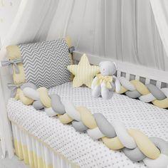 Cot Bedding Sets, Cot Sets, Baby Crib Sets, Nursery Bedding, Baby Cribs, Kids Bedroom Designs, Baby Room Design, Bed Design, Baby Bedroom