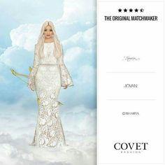 The Original Matchmaker - Covet Fashion