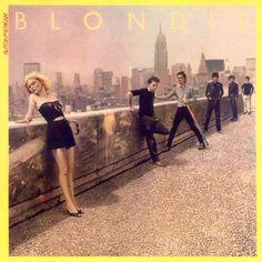 Blondie - AutoAmerican (Vinyl, LP, Album) at Discogs Greatest Album Covers, Iconic Album Covers, Classic Album Covers, Music Album Covers, Music Albums, Lp Cover, Vinyl Cover, Lp Vinyl, Vinyl Records