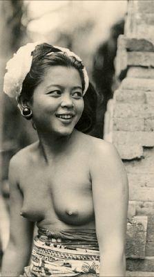 Old Bali Island Photograpy #Vintage #BW