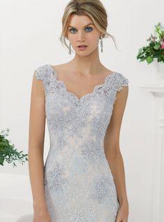 Beformal.com.au SUPPLIES Elegant Sheath Flooe-Length Embroidery Mother of the Bride Dress Mother of The Bride Dresses 2015