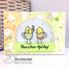 Sketch and Color Challenge #62 – More Inspiration | Your Next Stamp