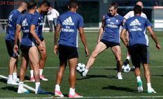 El Real Madrid jugará de morado la final de Cardiff