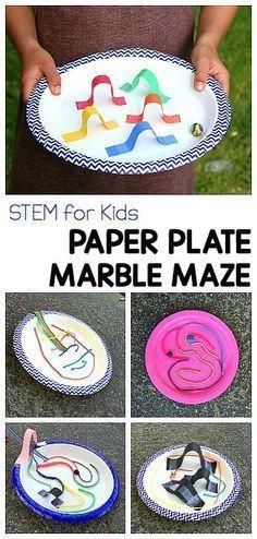 STEM Challenge for K