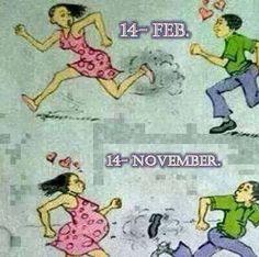 Chistin-Chistin de san valentin!