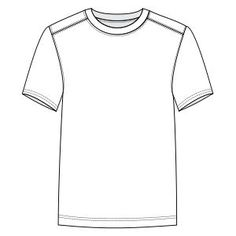 Blank Tshirt Template Front Back Side In High Resolution Art Ideas