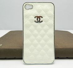 iPhone case iPhone cover  CC leather case  handmade  by dnnayding, $21.99