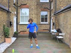 Eat more, exercise less? We put The Body Coach to the test - Red Online