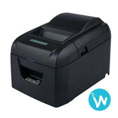 L'imprimante ticket thermique Metapace T-25 interface USB ou RS232 convient à tout système tactile. Découvrez la sur Waapos, spécialiste de la caisse tactile