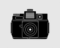 #camera, #illustration
