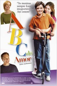 """ABC do Amor"" (Little Manhattan - 2005)"