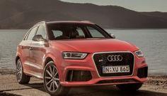 2017 Audi Q3 Concept