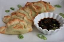 Image result for edamame dumplings