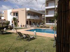 €118 Το Relax Apartments and Studios απέχει μόλις 50μ. από την παραλία της Παχιάς Άμμου στην Παλαιόχωρα και διαθέτει εξωτερική πισίνα με τμήμα για παιδιά, μια...