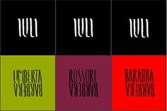 Three Wine Label Iuli