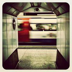 london tube - jeera