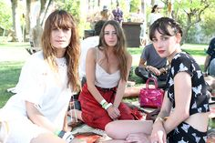 Coachella 2014: Street-Style Photos