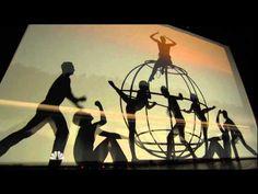 America's Got Talent: The Silhouettes - Semi-Finals (Top 24)