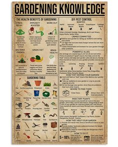 Benefits Of Gardening, Gardening Tips, Companion Gardening, Gardening Direct, Organic Gardening, Survival Life Hacks, Survival Skills, Diy Pest Control, Useful Life Hacks