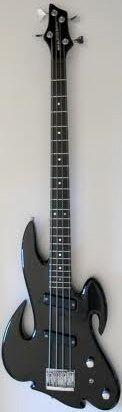Meridian Bass