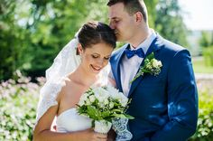 svadby 2015: Lenka a Majko