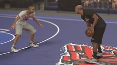 Thierry Henry arrives in NBA 2K17 as a playable character. Screenshots included. It's not often we see the worlds of football and basketball cross, but that's exactly what is happening with NBA 2K17 as Thierry Henry is confirmed as a playable character. We've got the screenshots to prove it! http://www.thexboxhub.com/thierry-henry-arrives-nba-2k17-playable-character/