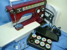 27 Best Singer 301 and 301A images | Vintage sewing machines ... Viking Wiring Diagram on