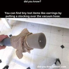 did you know? (helpful,fact)