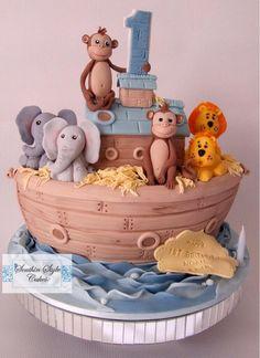 Southin Style Cakes