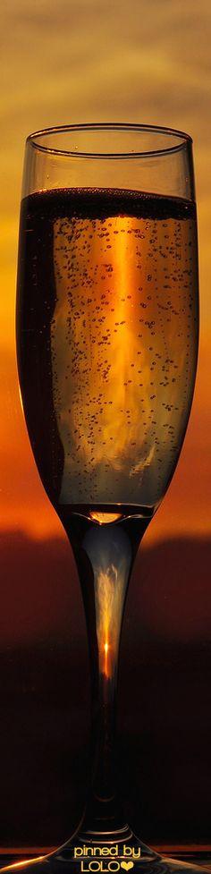 Champagne at sunset Maui | LOLO❤︎