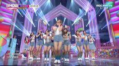 "[LIVE] I.O.I ""Very Very Very "" @ Show Champion  -  - - - #MISSME #너무너무너무 #전소미 #김도연 #김청하 #최유정 #김소혜 #IOI #아이오아이 #Somi #Jieqiong #yoojung #Chaeyeon #Doyeon #Chungha #Sohye #mina #Sejeong #Nayoung #yeonjung  #pledisgirls #got7 #exo #snsd #twice #gugudan #WJSN #bts #JYP #kpop"