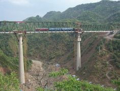 Top 10 unforgettable Indian train journeys
