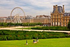 Madri, Barcelona e Paris